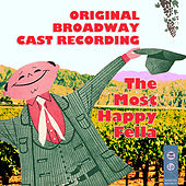 The Most Happy Fella (original Broadway Cast Recording) by Soundtrack