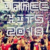 Dance Hits 2018 de Various Artists
