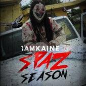 Spaz Season de 1amkaine