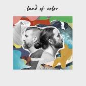 Land of Color - EP de Land of Color