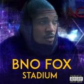 Stadium by Bno Fox