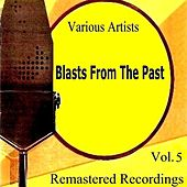 Blasts from the Past Vol. 5 de Various Artists