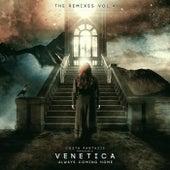 Always Coming Home - The Remixes EP4 von Venetica