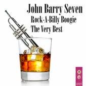 Rock-A-Billy Boogie- the Very Best von Various Artists