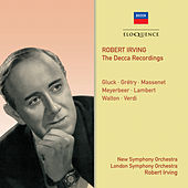 The Decca Recordings by New Symphony Orchestra