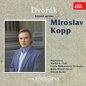 Dvorak: Tenor Arias by Various Artists