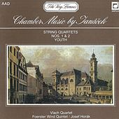 Janacek:   String Quartets Nos. 1 & 2, Youth de Various Artists