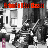 Harlem R&b Soul Classics de Various Artists