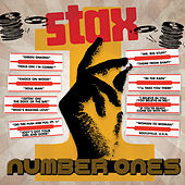 Stax Number Ones di Various Artists