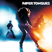 Paper Tongues by Paper Tongues