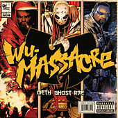 Wu Massacre von Meth, Ghost and Rae