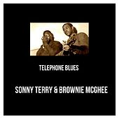 Telephone Blues by Sonny Terry