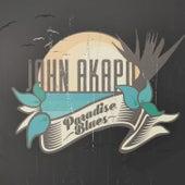 Paradise Blues de John Akapo