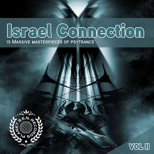Israel Connection, Vol. 2 von Various Artists
