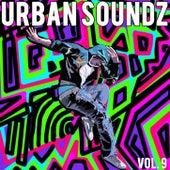 Urban Soundz Vol. 9 by Various Artists