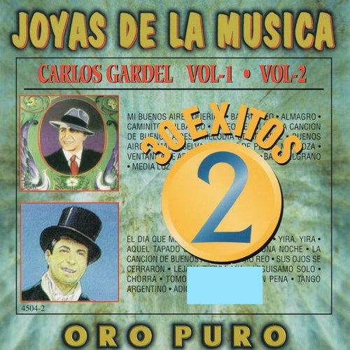 Joyas De La Musica by Carlos Gardel