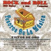 Tesoros De La Musica Rock and Roll by Bill Haley & the Comets