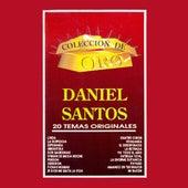 20 Temas Originales by Daniel Santos