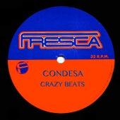 Crazy Beats by Condesa