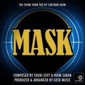 M.A.S.K. cartoon - Main Theme by Geek Music