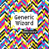 Generic Wizard de DMX Krew