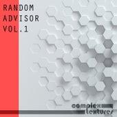 Random Advisor, Vol. 1 de Various Artists