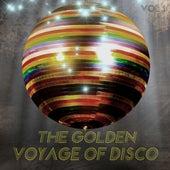 The Golden Voyage of Disco, Vol. 1 von Various Artists