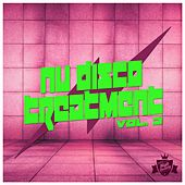 Nu Disco Treatment, Vol. 3 de Various Artists