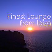 Finest Lounge from Ibiza de Various Artists