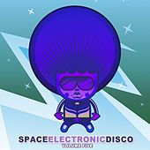 Space Electronic Disco, Vol.5 von Various Artists