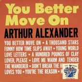 You Better Move On de Arthur Alexander