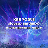 Síguelo Bailando (Special Kizomba Instrumental Versions [Tribute To Ozuna]) by Kar Vogue
