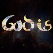 God Is (feat. Zanone Pinho) von Léo Lago
