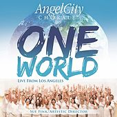 One World (Live from Los Angeles) von Angel City Chorale