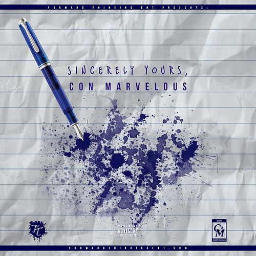 Sincerely Yours by Con Marvelous