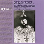 Russian Opera Arias and Songs by Various Artists