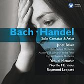 Bach & Handel Cantatas by Various Artists