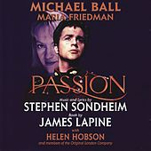 Passion (1997 London Cast Recording) by Passion (1997 London Cast Recording)