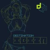 Destination: Ibiza - EP de Various Artists