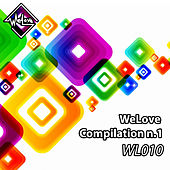 WeLove Compilation n.1 - EP by Various Artists