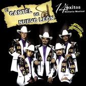 14 Exitos ..Historia Musical by El Cartel De Nuevo Leon