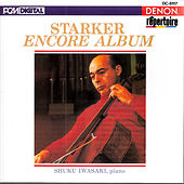 Starker Encore Album by Janos Starker
