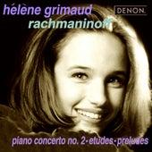 Rachmaninov: Piano Concerto No. 2, Etudes & Preludes by Various Artists