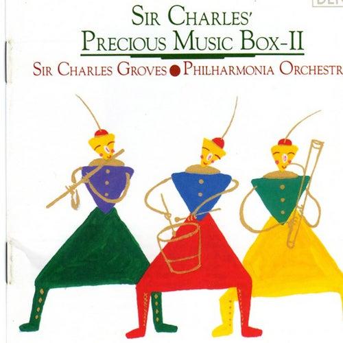 Sir Charles' Precious Music Box II by Sir Charles Groves