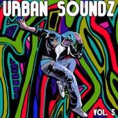 Urban Soundz Vol. 5 by Various Artists