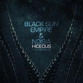 Hideous (Remixes) by Black Sun Empire