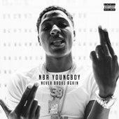 Never Broke Again von YoungBoy Never Broke Again