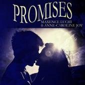 Promises de Maxence Luchi