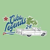 Cuba Legends, Vol. 24 de Various Artists