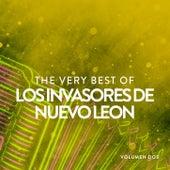 The Very Best Of Los Invasores De Nuevo León Vol.2 de Los Invasores De Nuevo Leon